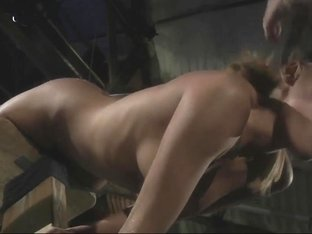 Restless Nasty ### Caught And Lost In BDSM Terror