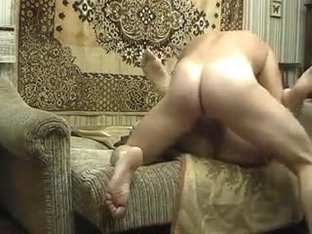 Lascivious Older Pair Sex At Home