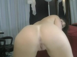 Stripping Sexy And Shaking My Butt
