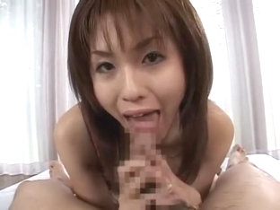 Fabulous Japanese Whore In Best Milf, Handjob Jav Clip