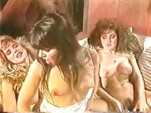 Bondage branlette porno