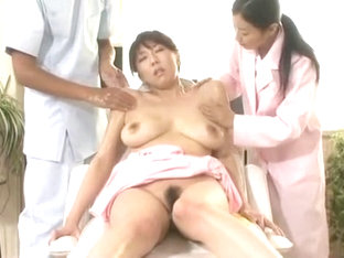 Hottest Japanese Girl Yuko Sakurai In Amazing Massage Jav Movie