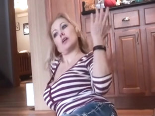 Girl Farting Jeans 3