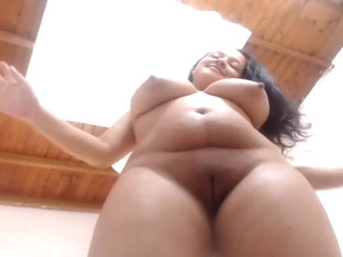Big Milking Boobs Chubby Girl 2 Webcam