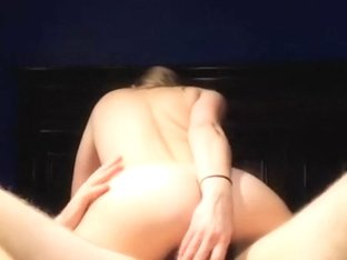 Web Camera Pair Is Into Shagging