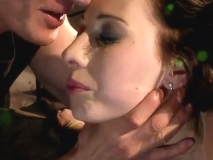 Hot Guy Is Making Gina Suck A Nice Dick