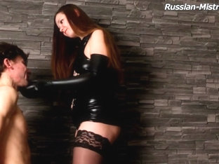 Mistress Eva Videos - Russian-mistress