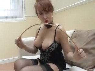 Amateur Masturbation And Dildo Expert Plays With Toys