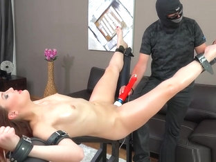 Tickling-submission – Ticklish Orgasm – Charlie Red