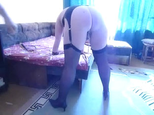 Caned Before Use Part1