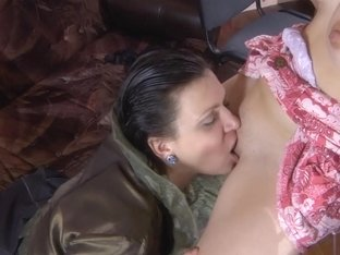 Girlsformatures Scene: Elsa And Cecilia