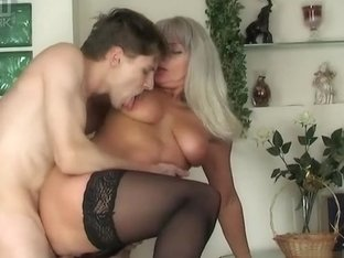 Stunningmatures Clip: Jessica D And Jerome B