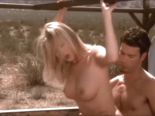 Vintage Softcore Pornstar Tracy Ryan Sex Scenes In Forbidden Highway (2001)