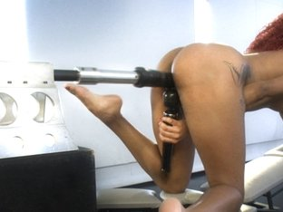 Amazing Fetish XXX Clip With Exotic Pornstar Daisy Ducati From Fuckingmachines