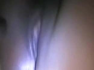 Homemade Sex Tape Of An Ebony Girlfriend Slammed By A Black Dong